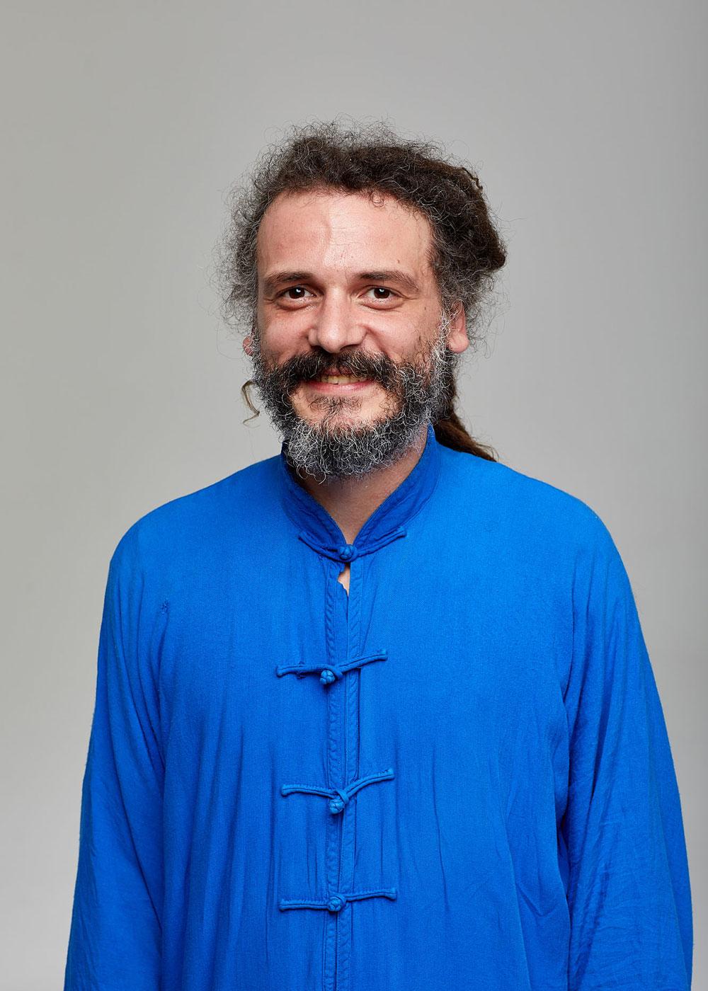 Enrico Ferron