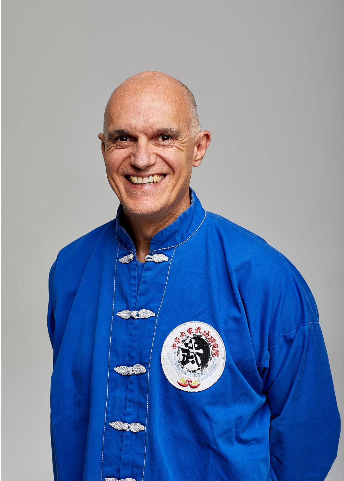 Fabrizio Mattiello